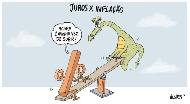 TRIBUNA DA INTERNET | Pressão internacional pode causar estragos na luta contra a inflação em 2018