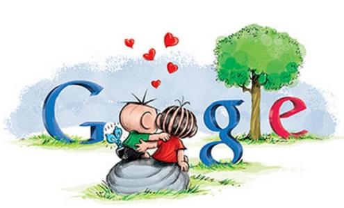 google namorados