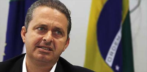 PSB entrega cargos no governo de Dilma