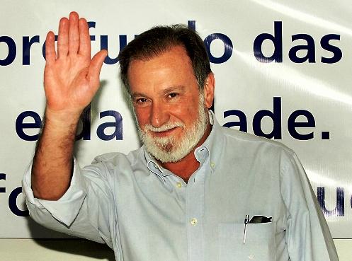 DEM convida Osmar Dias e oferece candidatura