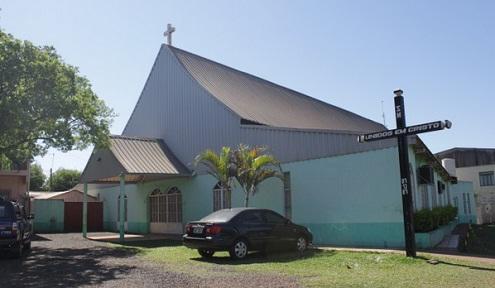 igreja foz