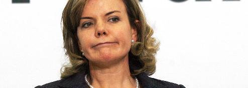 Novo escândalo bate à porta de Gleisi, revela revista Veja