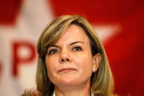 Gleisi usa Casa Civil para fazer campanha ao governo do Paraná, indica Folha