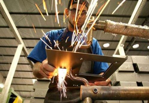 Produção industrial do PR cresce acima da média brasileira