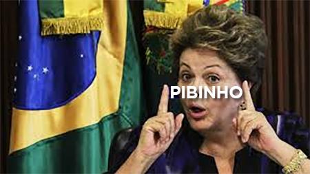 Vem aí mais um PIBinho do Brasil, dizem bancos internacionais