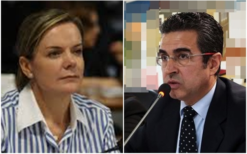 A senadora Gleisi Hoffmann (PT) quer Roberto Gregório, presidente da Urbs, na campanha da petista. Gregório, engenheiro mecânico dos quadros da UFPR, será responsável por sistematizar o plano de governo de Gleisi.