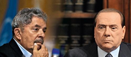 Lula ajudou chantagista de Berlosconi e Justiça italiana ouve Pizzolato