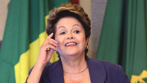 Dilma, mais quatro anos pra quê?