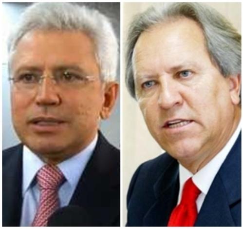 Conselheiros do TCE apontam discriminação do governo federal ao PR