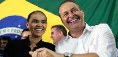 Campanha de Marina custou R$ 61 milhões