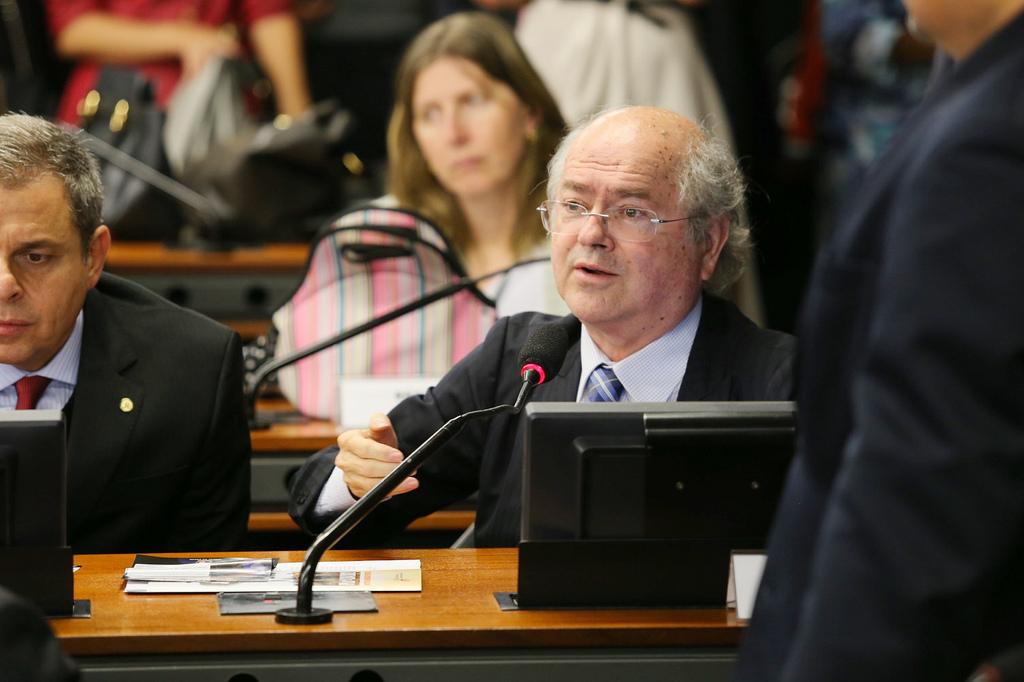 Paraná é vítima de discriminação do governo federal na destinação de recursos, alerta Kaefer