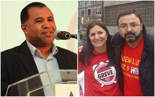 PT racha em 3 chapas nas eleições da APP Sindicato