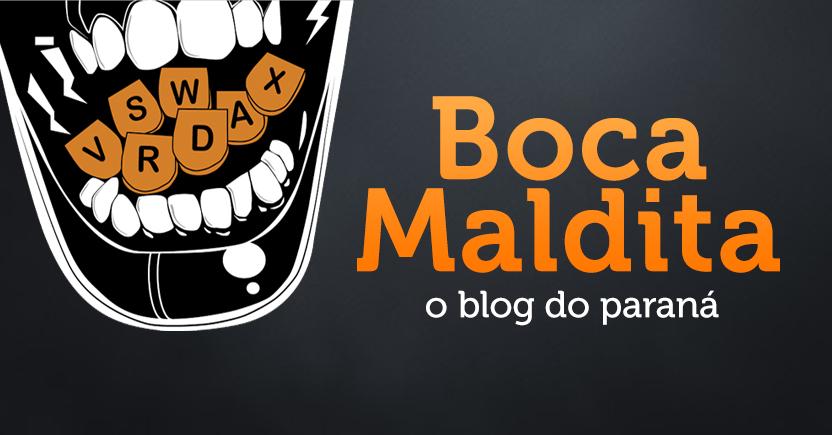Poolbliq Comunicação cria novo layout do Boca Maldita