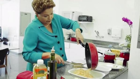 2011 dilma cozinha