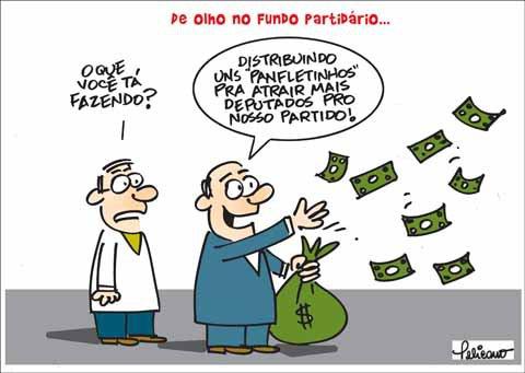 Resultado de imagem para Fundo partidário