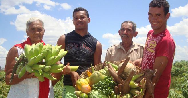 Paraná investe R$ 132,1 milhões em programas para pequenos agricultores