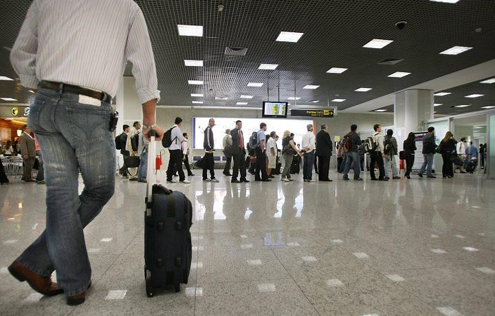Anac reajusta tarifas de aeroportos