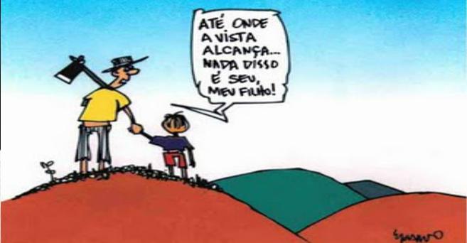 """CPT chama reforma agrária de Dilma de """"obscena"""" e a pior dos últimos 20 anos"""