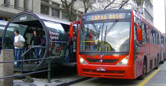 Em nota, Governo do Paraná diz vai lutar pela integração do transporte na RMC
