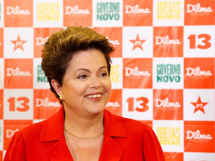 No 3º mês do novo mandato, 62% já desaprovam Dilma