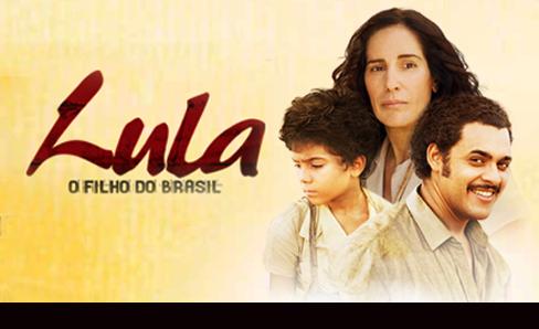 Filme que conta a história de Lula foi patrocinado por empreiteiras da Lava Jato
