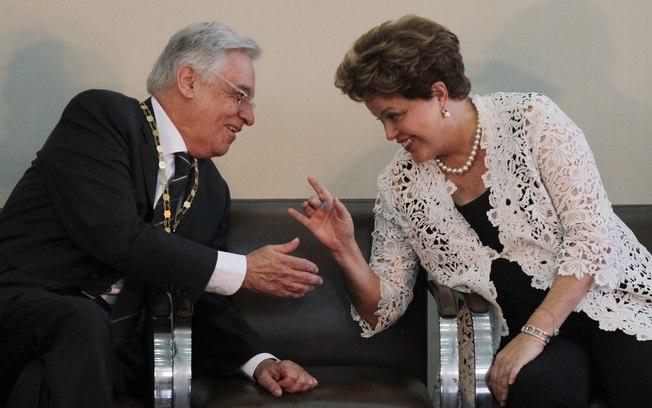 Dilma retoma modelo de concessões adotado no governo FHC
