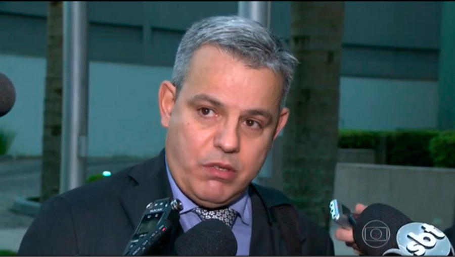 'Não há nada de errado na delação de Youssef'