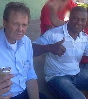 Ex-prefeito de Rio Branco do Sul é morto a tiros durante campeonato de futebol