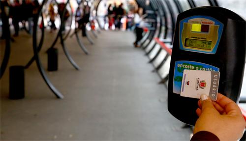 TCE-PR diz que passagem pode ser mais barata; basta Urbs cumprir determinações