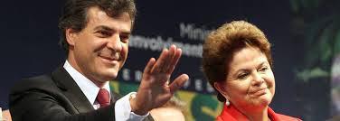 Aprovação de Dilma  e Richa desce ao pior  índice no Paraná