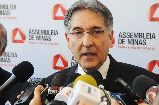 STJ autoriza inquérito para investigar Pimentel