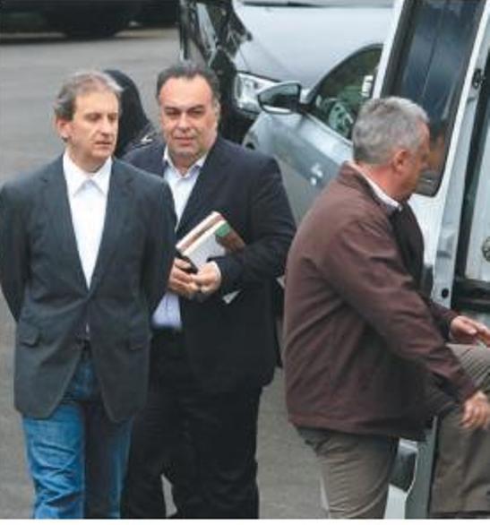 Youssef confirma pagamento de propina a André Vargas