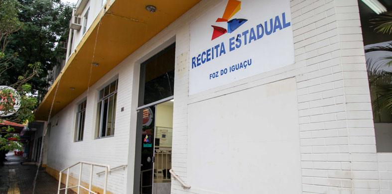Delegacia da Receita Estadual em Foz não será desativada