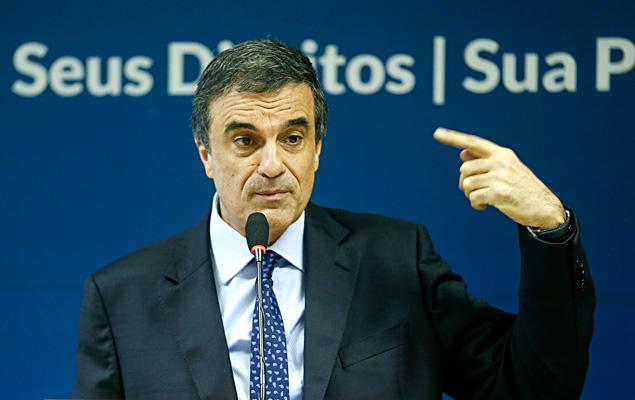 CPI aprova convocação de Cardozo e de delegados da Operação Lava Jato