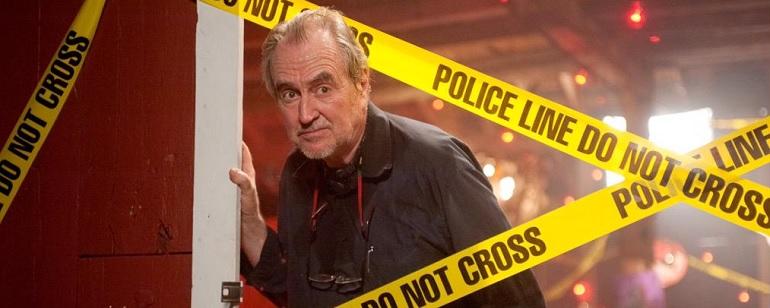 Lenda do terror, Wes Craven morre aos 76 anos