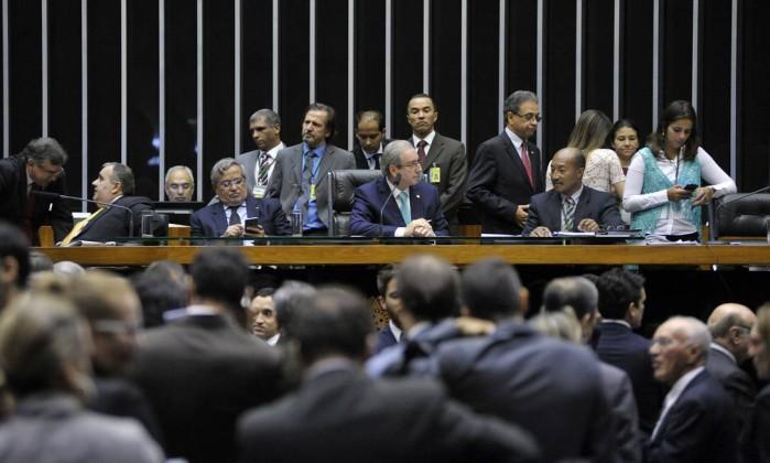 Câmara aprova contas de Itamar FHC e Lula