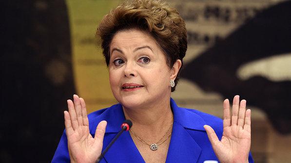 Dilma corta R$ 26 bilhões, aumenta IOF e quer ressuscitar CPMF