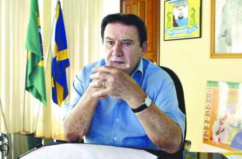 Ex-prefeito de Guaratuba morre aos 92 anos