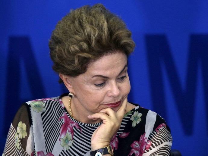 Dilma gastou mais de R$ 861 mil em carros de luxo nos EUA