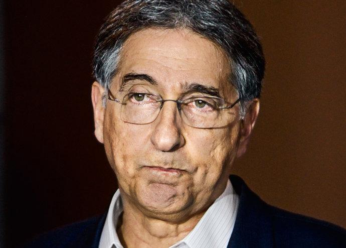 Fernando Pimentel, o governador caixa dois