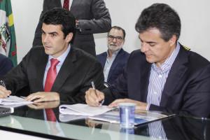 Porto de Paranaguá recebe o maior investimento em dragagem do Brasil