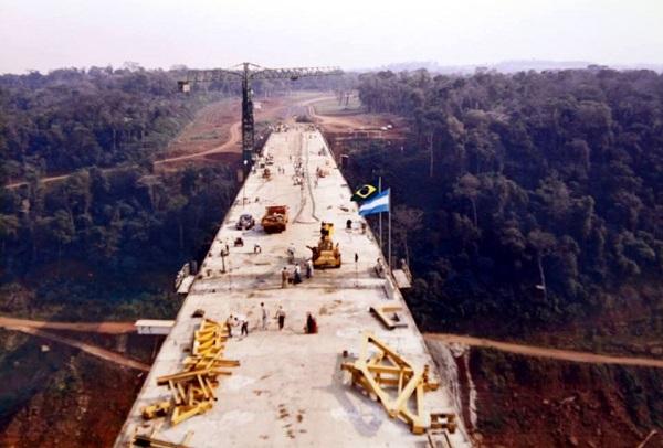 ponte da argentina