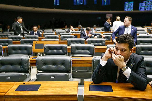 Com apoio de Cunha, PMDB destitui Picciani da liderança da bancada