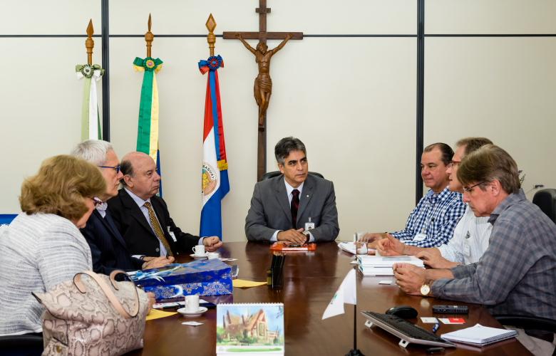 Paraguai vai participar do Enic, maior  evento da construção civil brasileira