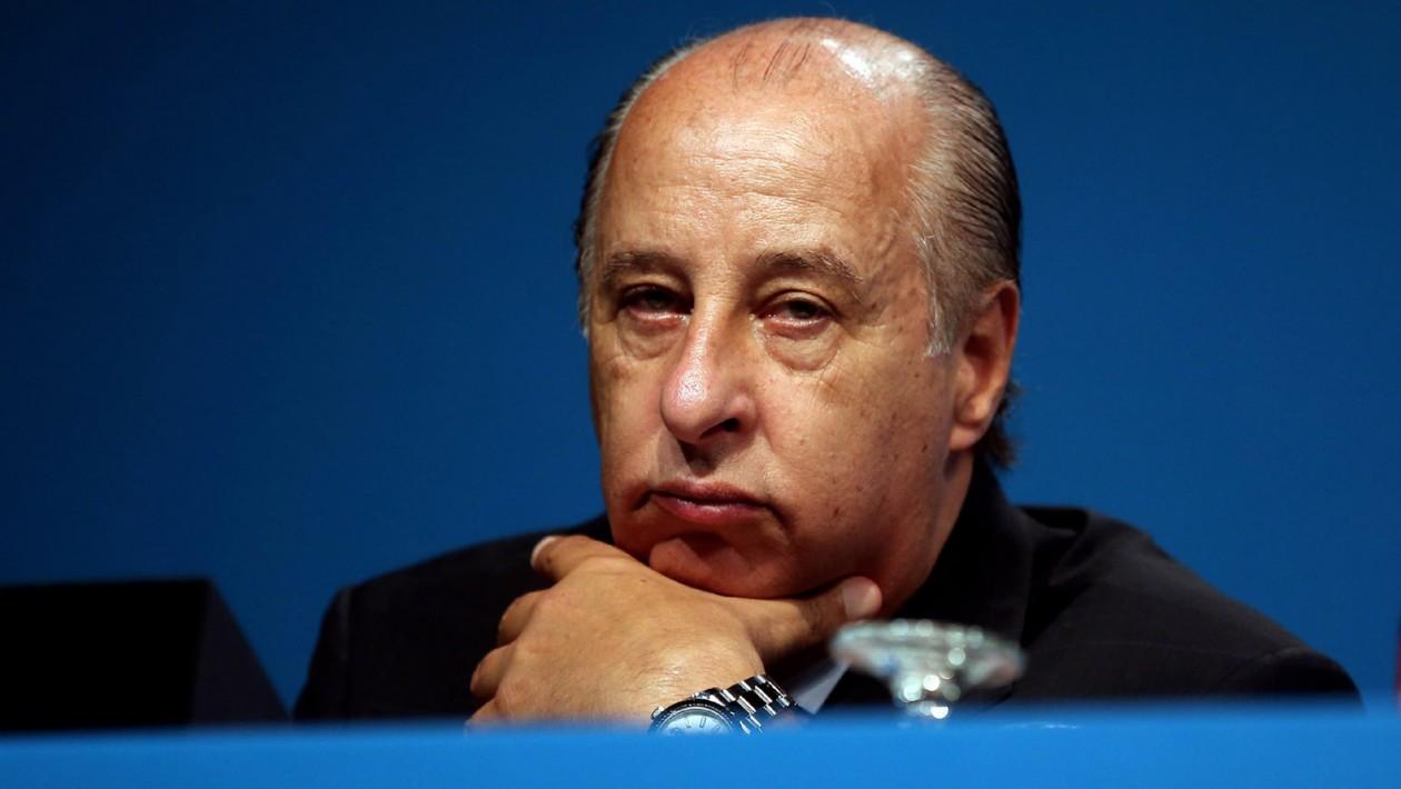 Fifa abre processo de investigação contra Del Nero