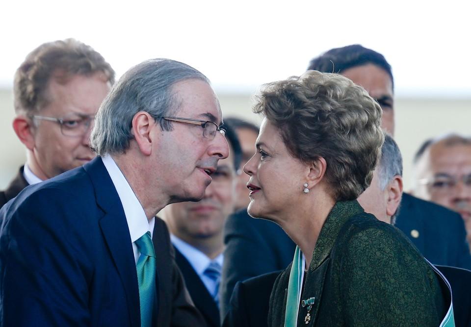 Nem Cunha e nem Dilma, afirmam paranaenses no Paraná Pesquisas