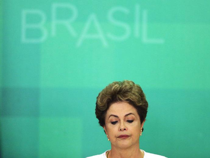 TSE nega recurso contra investigação das contas eleitorais de Dilma