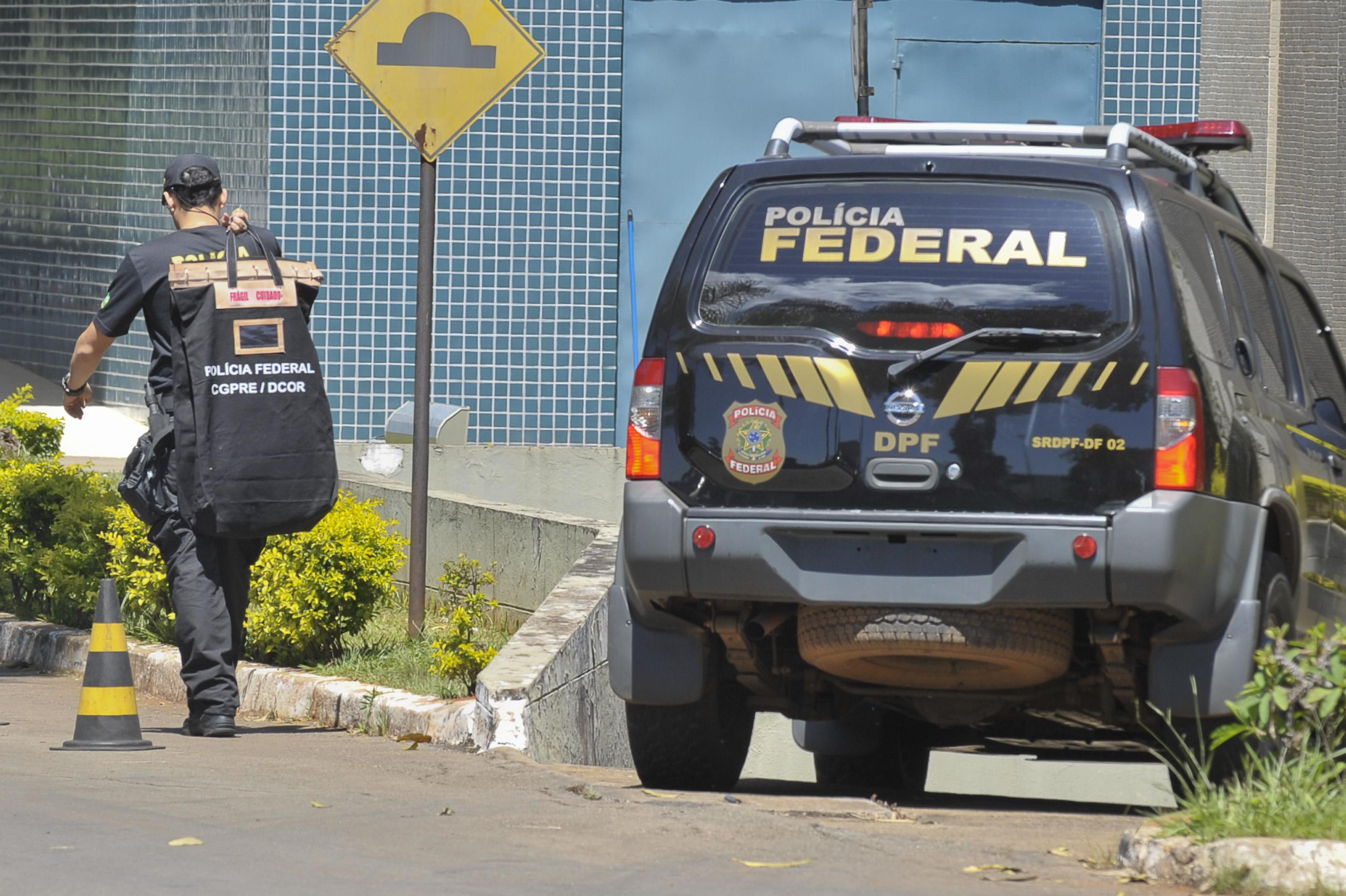 Corte de R$ 133 milhões no orçamento da PF inquieta delegados