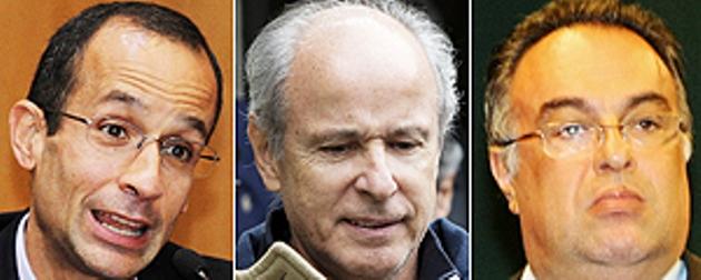 Presos na Lava Jato, executivos e políticos pedem liberdade ao STF