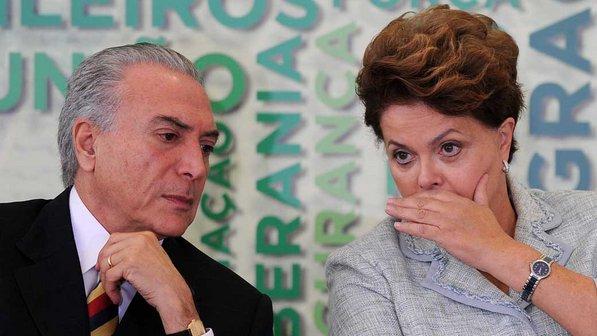 Datafolha: para 72% Temer seria melhor do que Dilma